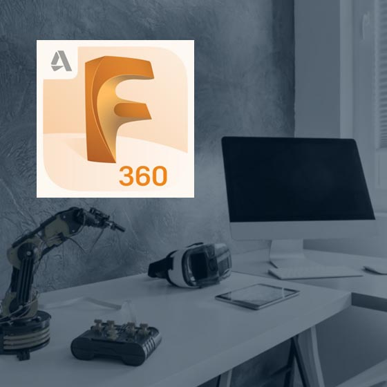 Autodesk Fusion 360 Introduction Class [ENG]