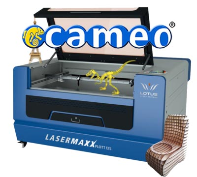 Laser Cutter – Cutting and Engraving – Introduction [ENG]