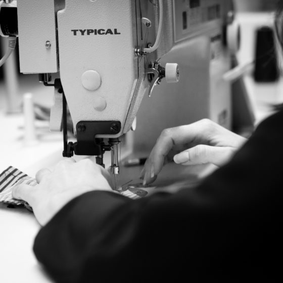 Introduction into the Textile Lab – Fashion, Design and Technology Workshop [ENG]